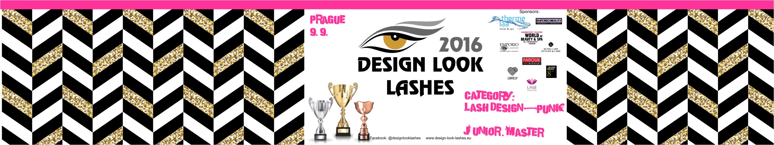 DESIGN LOOK LASHES