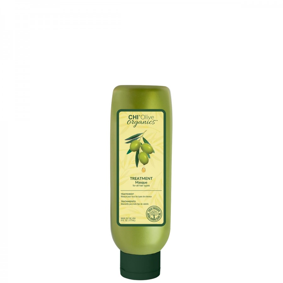 Chi Olive Organics Treantment Mask 177ml