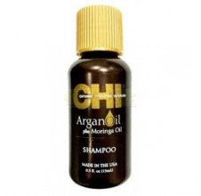CHI ARGAN oil na vlasy 15ml