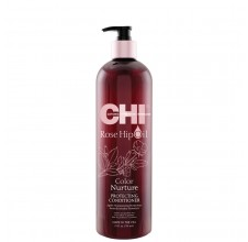 Kondicionér CHI Rose Hip 340ml
