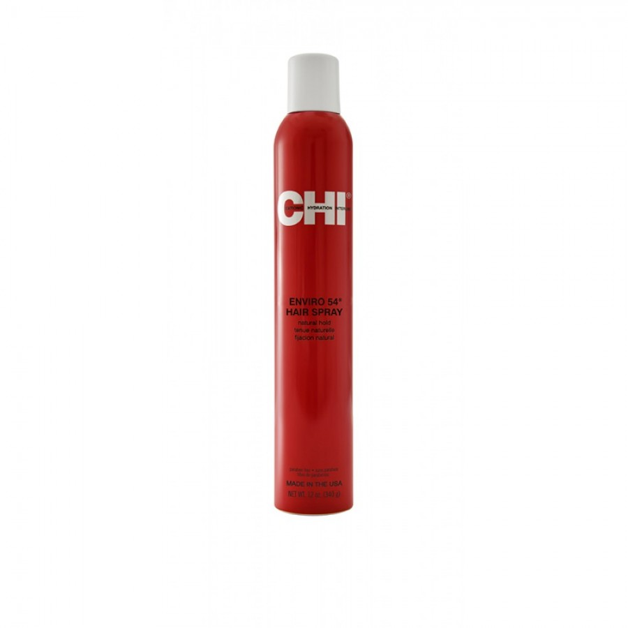 Lak na vlasy CHI Enviro 54 Hair Spray Natural 284g