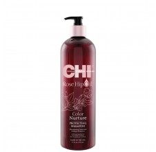 Šampon CHI Rose Hip 340ml