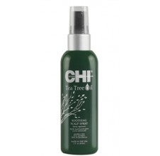Uklidňující sprej CHI Tea Tree Scalp Spray 89ml